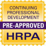 HRPA Continuing Professional Development Pre-Approved