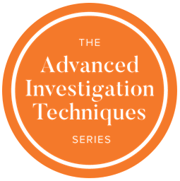 The Advanced Investigation Techniques Series
